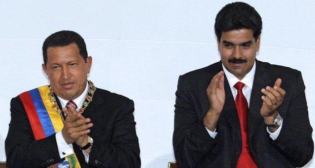 venezuela gold