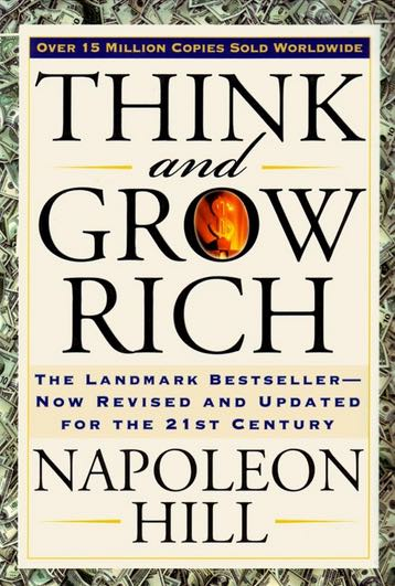 Books You Should Read To Grow Financially And Increase Your Wealth