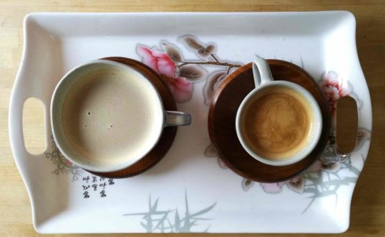 china coffee