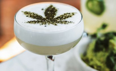 marijuana acquisition