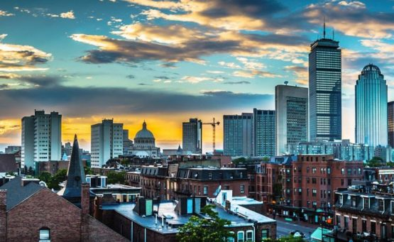 lucky boston