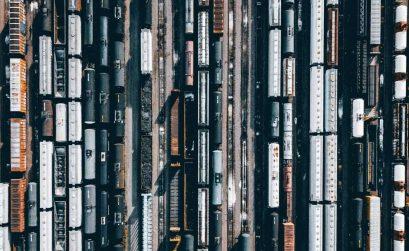 investing railway