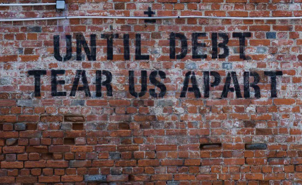 Debt Trade Wars and Demographics