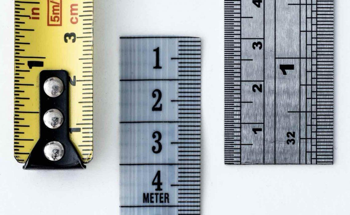 price per square meter